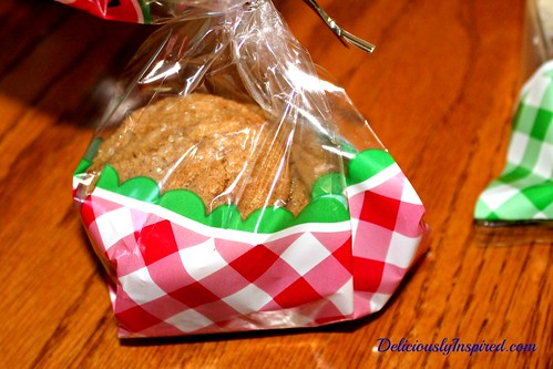 Molasses Cookies - Bag | by debhallock