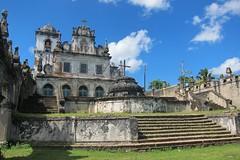 Convento de Santo Antônio do Paraguaçu