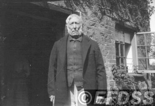 A13d THOMAS, James (1817-1912)