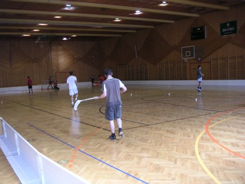 Herren I - Soelden Saison 2006/07