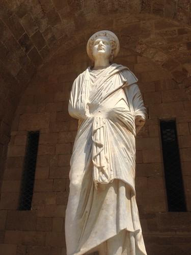 Rhodes | by epredator