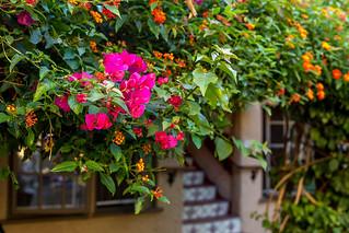 El Cordova Hotel, Coronado, San Diego | by Weekend del Sol