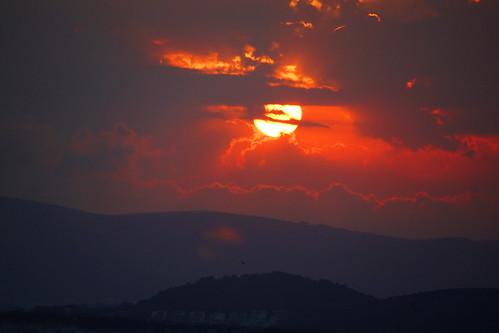 sunrise turkey türkiye türkei bodrum turchia muğla gündoğumu