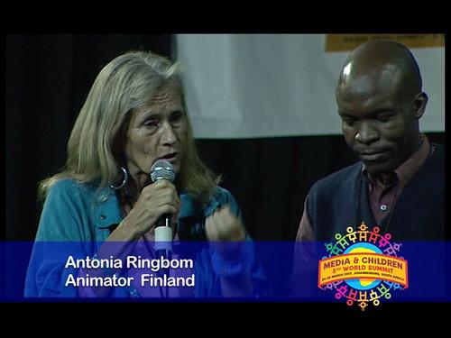 Antonia Ringbom