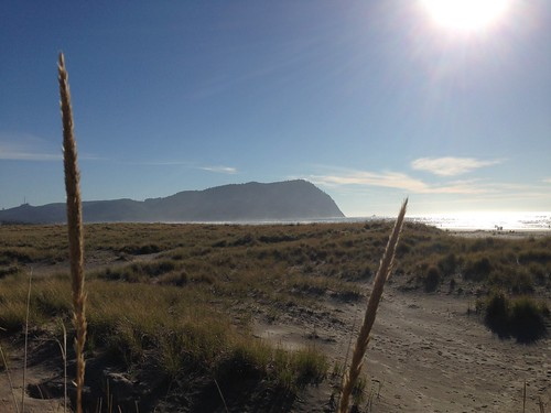 Fall on the Beach, SeasideOR | by OregonCoast24
