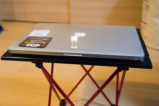 LOGOS(ロゴス)アルミトップテーブル-8.jpg | by TAKA@P.P.R.S