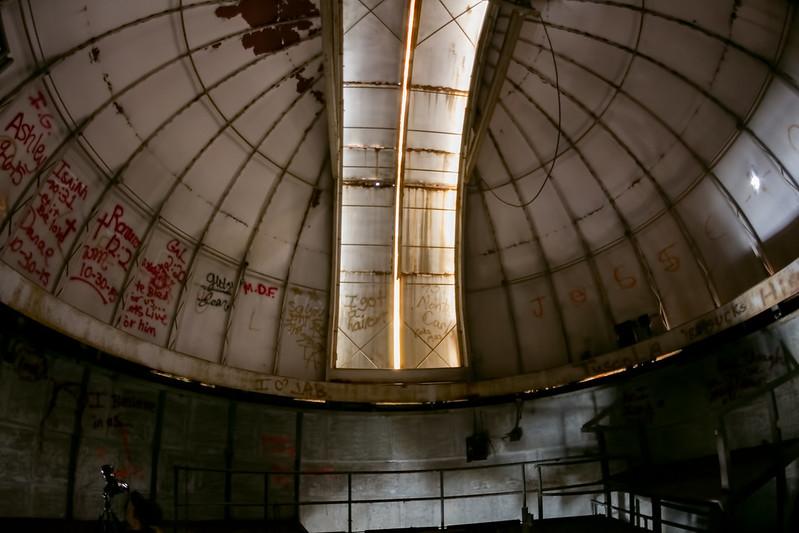 12 Prairie Observatory