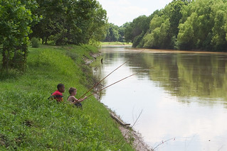 Fishing | by visitmississippi