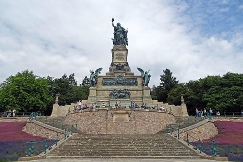 Niederwalddenkmal Parken