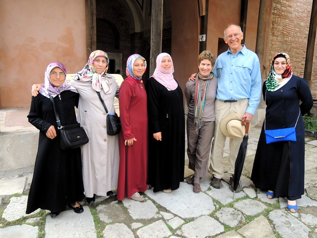 Friendly women from Trabzon by bryandkeith on flickr