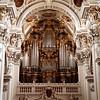 Varhany v dómu sv. Štěpána, foto: Tourismusverband Ostbayern