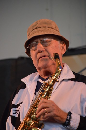 Lee Konitz Quartet - Newport Jazz Festival 2014