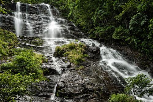 creek edrosack features georgia landscape tree usa vacation water waterfall stream explore edrosackcom