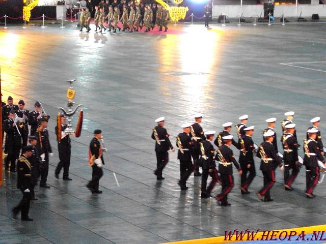 19-07-2009    Aan komst & Vlaggenparade (44)