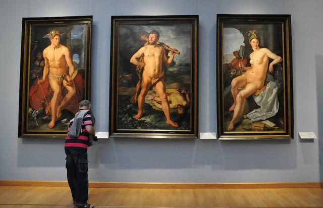 Haarlem, Franz Hals Museum