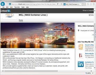 MCL / MAG Copyright infringement -- Urheberrechtsverletzung (I)