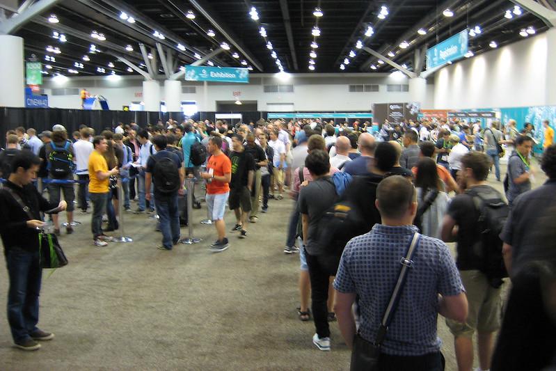 Inside queue