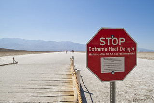 death valley extreme heat | by _gee_