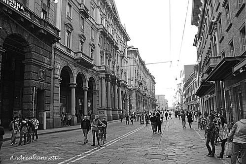 bologna ottobre 2012