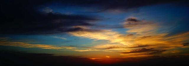 sunrise 6*17