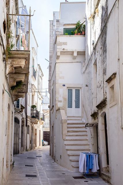 Martina Franca - Puglia - Italia