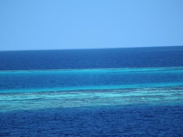 Meemu Atoll Reef