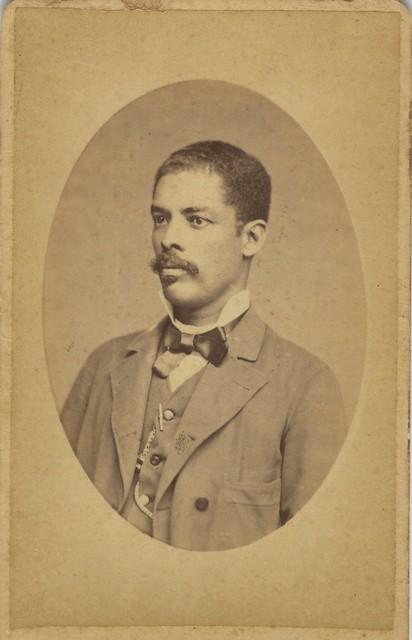 Ernest Bavastro - Jules Arbuthnot, Kingston, ca 1870