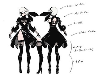 Making of 2B 2 | by PlayStation Europe