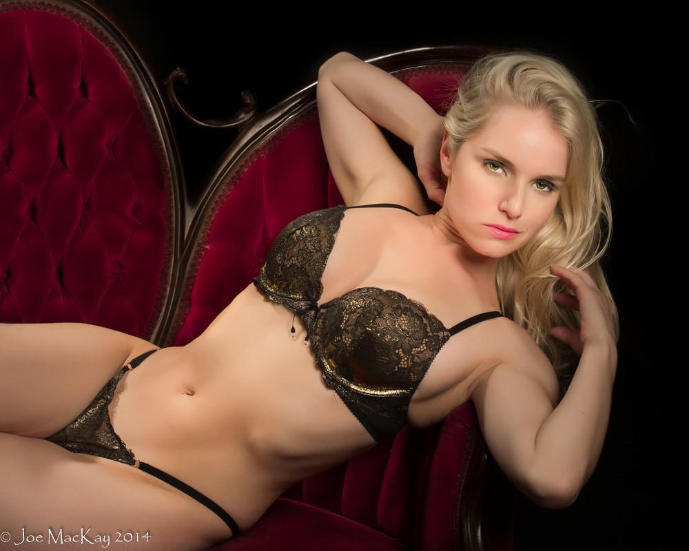 Cassie Rose