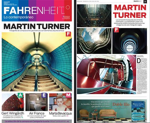 FAHRENHEITº Magazine - June 2014