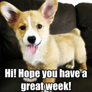 Image result for hope you have a good week images