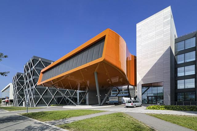 IT-Fornebu Portal Building