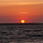 https://www.twin-loc.fr Sunrise Cap Ferret Banc du Toulinguet - Arcachon - Océan Atlantique - Picture Image Photography - Sunset - Coucher de soleil - Dune du pilat pyla - Banc d'arguin water eau vagues waves beach plage sky colors red yellow