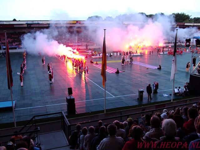 19-07-2009    Aan komst & Vlaggenparade (35)