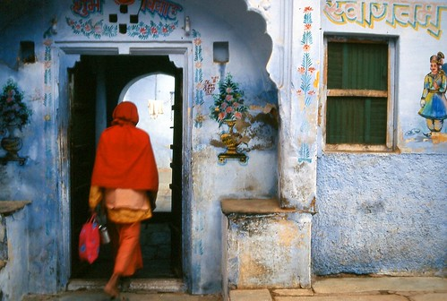 India | by Nick Kenrick..