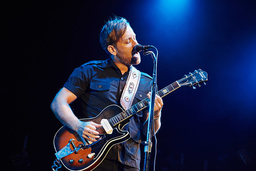 The Black Keys performing at Latitude Festival 2014 | by Ambra Vernuccio