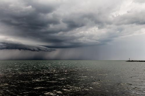 thunderstorm lakeontario websterny websterpark