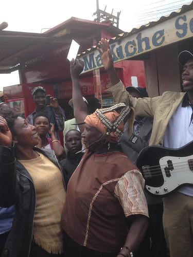 kenya journo kericho ilam chemirocha