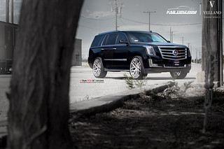 escalade_.26_VCA_C_04 | by Vellano Forged Wheels