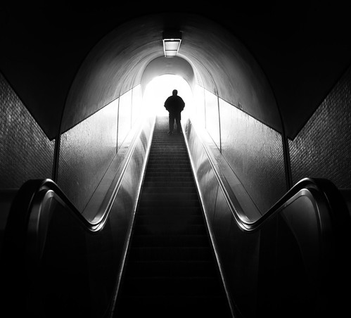 stairway to heaven | by Nicolas Alejandro Street Photography