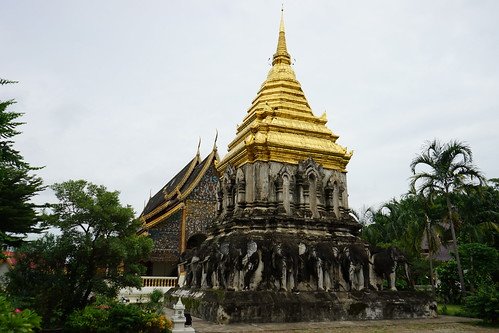 Wat Chiang Man | by Dave Schumaker