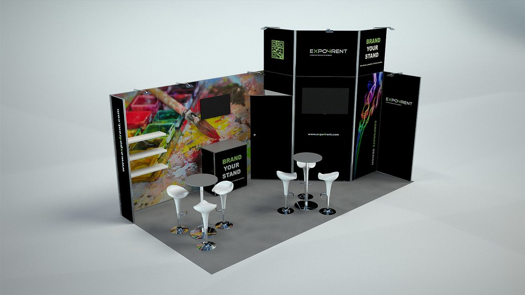 Exhibition Booth German : Exhibition organisation cco creative consulting gmbh