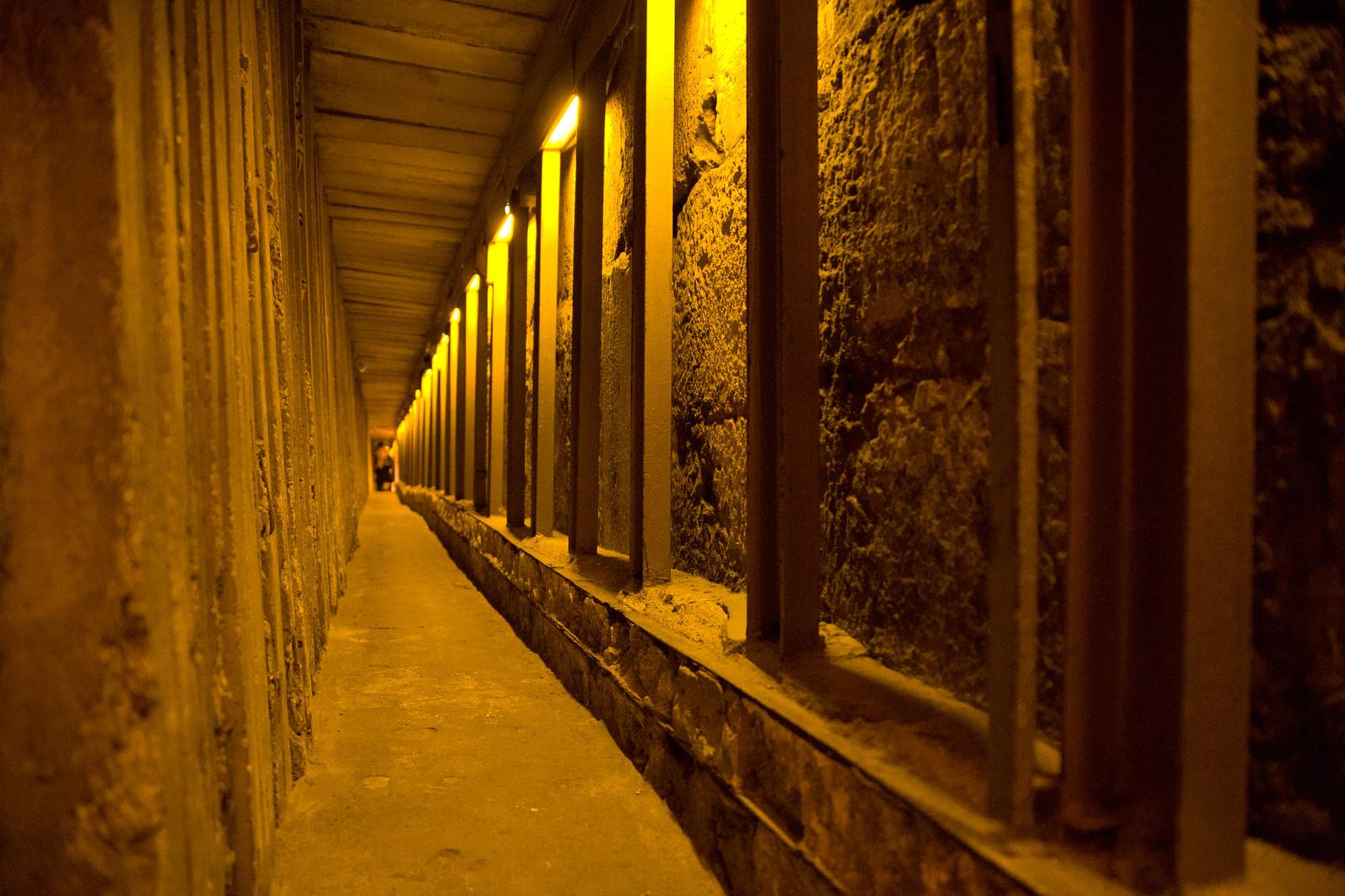 Jerusalem_Western Wall Tunnels_2_Noam Chen_IMOT