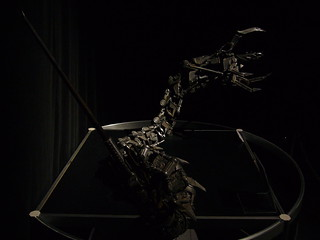 Terminator Exhibition: Hydrobot | by Dick Thomas Johnson