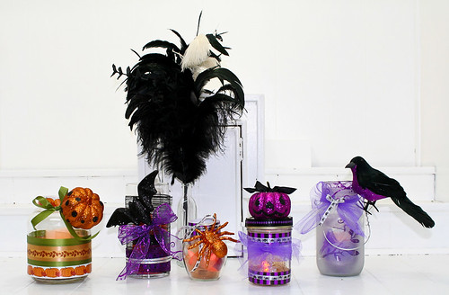 Halloween Jars | by Tandoori