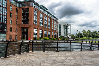 THE GASWORKS AREA OF BELFAST Ref-6004 | by infomatique