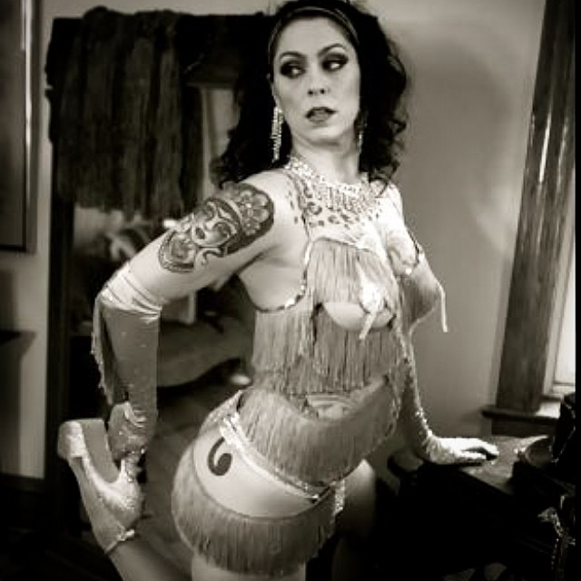 Danielle colby cushman po, marvelous shape of pussy