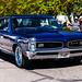 Resto Mod GTO by hz536n/George Thomas