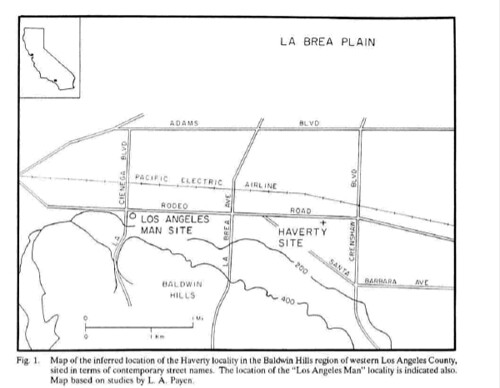 Haverty map | by George Sherwood