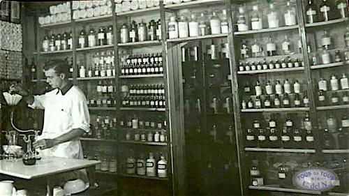 1937 - Farmacia Militar (3)